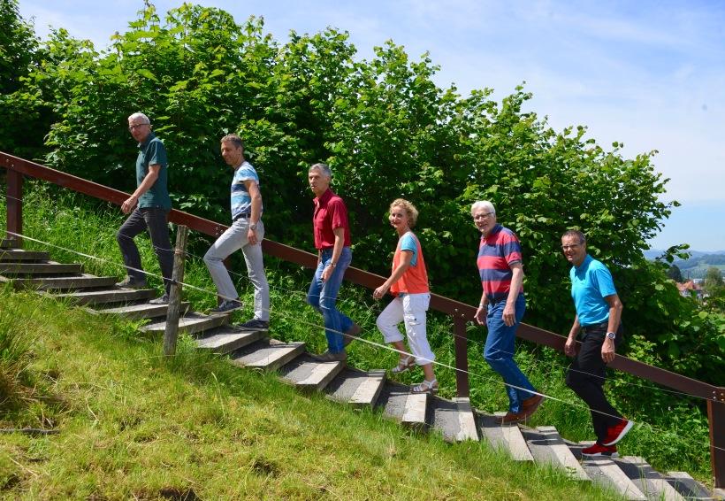 Staegestadt-Projektgruppe